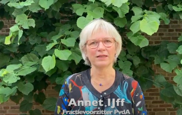 Annet IJff
